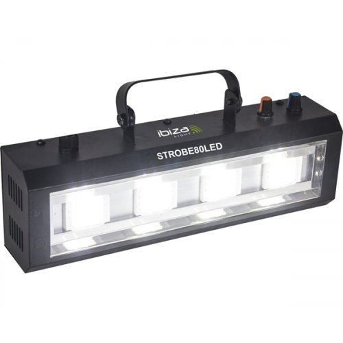 Φωτιστικό LED STROBE STROBE80LED Ibiza Light