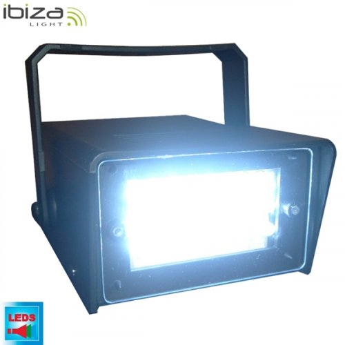 Φωτιστικό Mini LED STROBE STROBE20LED Ibiza Light