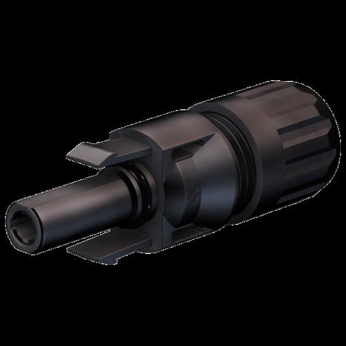 Κοννέκτορας solar 6mm αρσενικός PLUS MC-4 PV-KST-4/6i