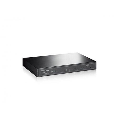 Switch 8-Port Gigabit Smart TL-SG2008 TP-LINK
