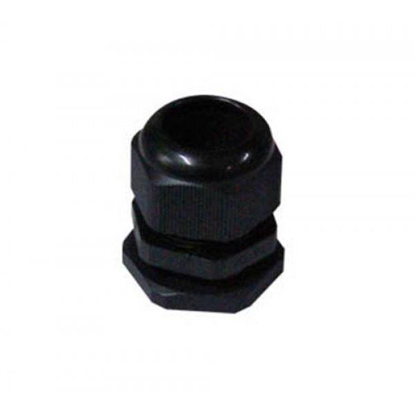 Στυπιοθλίπτης IP68 μαύρος PG-09 CHS