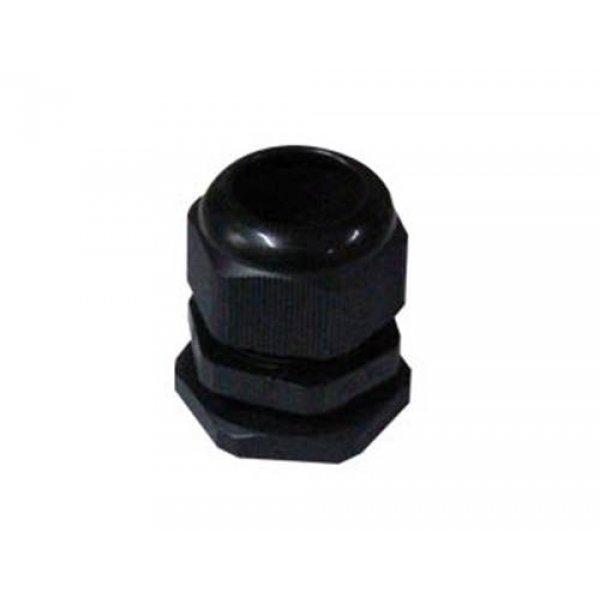 Στυπιοθλίπτης IP68 μαύρος PG-19 CHS