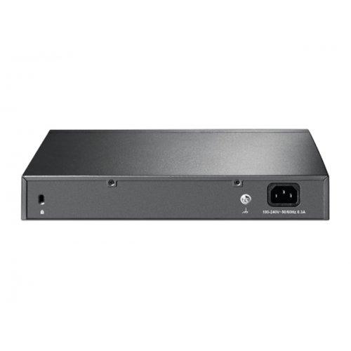 Switch 24-port 10/100Mbps Desktop/Rackmount TL-SF1024D TP-LINK