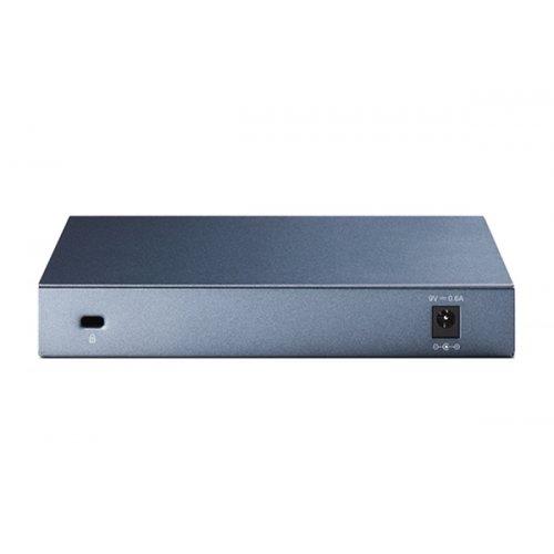 Switch 8-Port 10/100/1000Mbps Desktop TL-SG108 TP-LINK