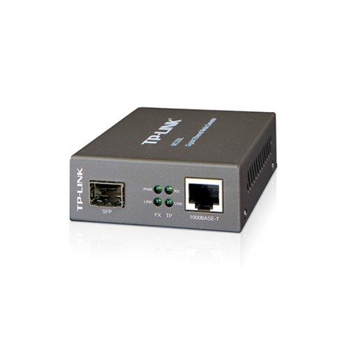 Media Converter SFP Gigabit 10Km MC220L TP-LINK