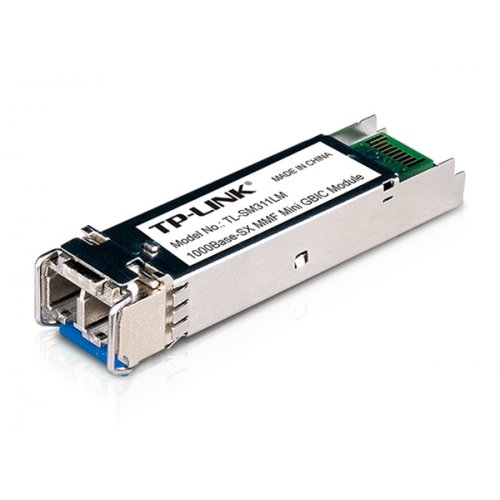 MiniGBIC Module 550m SFP TL-SM311LM TP-LINK