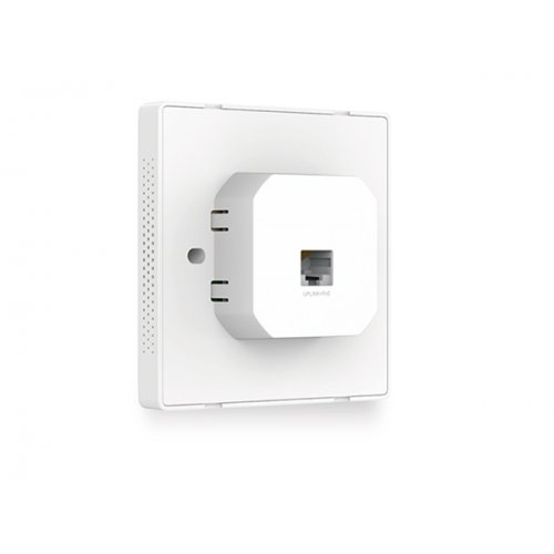 Access Point Ασύρματο N 300Mbps Wall-Plate EAP115-Wall TP-LINK