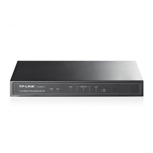 Router Load Balance Broadband TL-R470T+ TP-LINK
