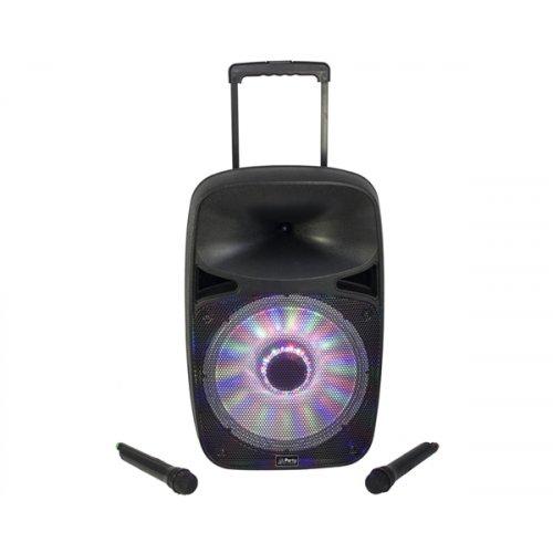 Αυτόνομο Σύστημα Ηχου Bluetooth 700W PARTY-SP700