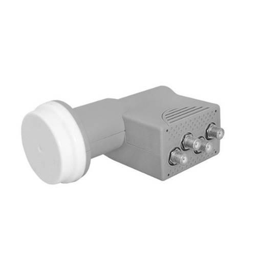 LNB 0.5 dB Quatro HD Lte TS410F TELE system