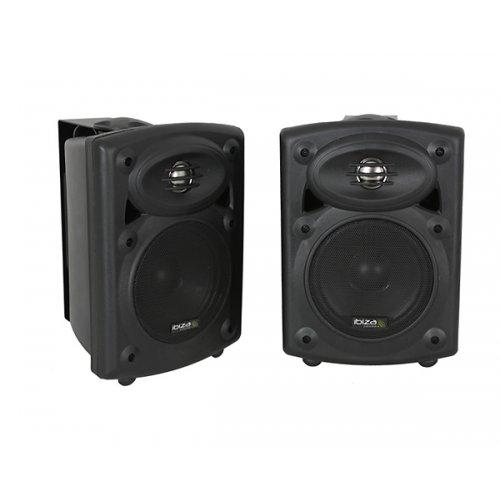 Ηχεία Ενεργά 80W με Bluetooth SK5A-BT Ibiza Sound