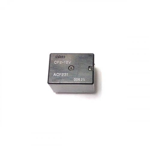 Relay mini 12V 53.3mA DC SPDT Auto CF2-12V ACF231 Nais