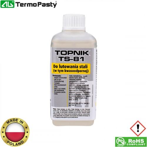 Υγρό Flux (σολδερίνη) 100ml AGT-046