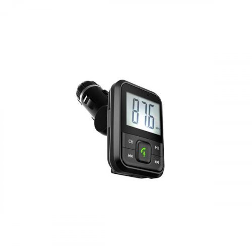 Car FM transmitter Bluetooth 5v 1A FMTRANS-BT-JOY-WL Well