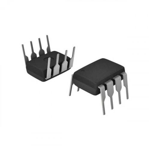 IC Operational Amplifiers Dual Low Noise PDIP-8 NE5532AP