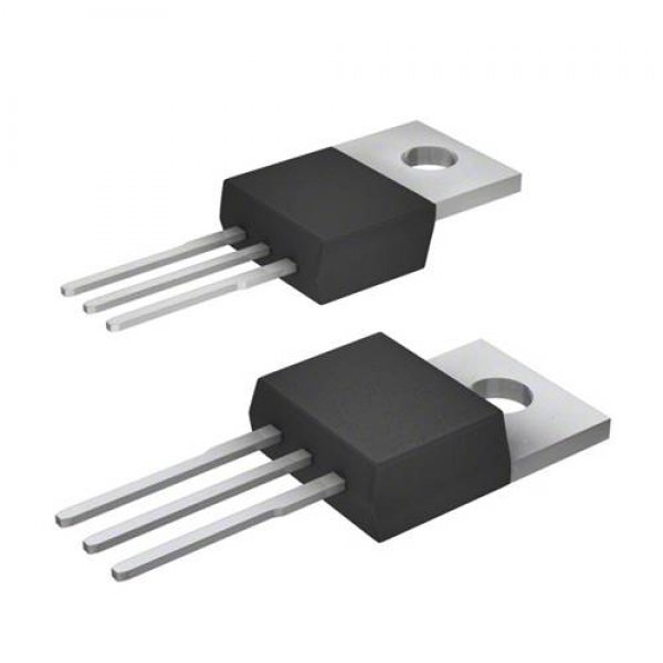MOSFET TO-220-3 IRL7833PBF