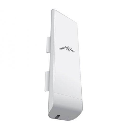 Access Point 2.4GHz 11dBi 23dBm 300Mbps airMAX NanoStation M2 CPE NSM2 Ubiquiti