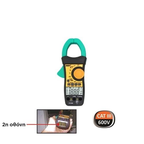 Tester καλωδίων LAN/BNC/USB MT-7057N Pro'skit