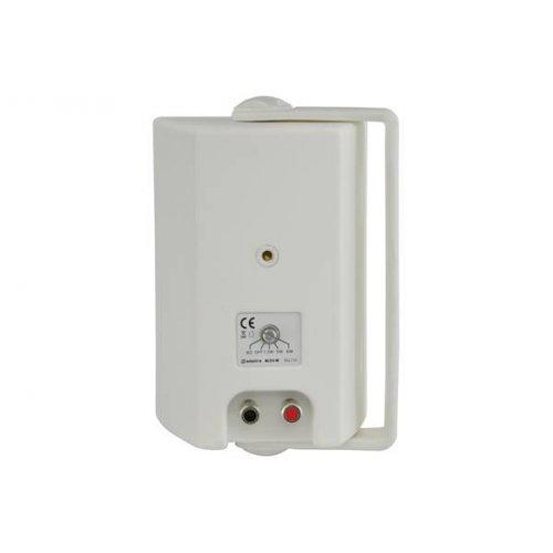Ηχείο 2 Δρόμων 6W/100V-30W/8Ω, 3'' +0,5''TW 87dB BC3V-W indoor Άσπρο Adastra