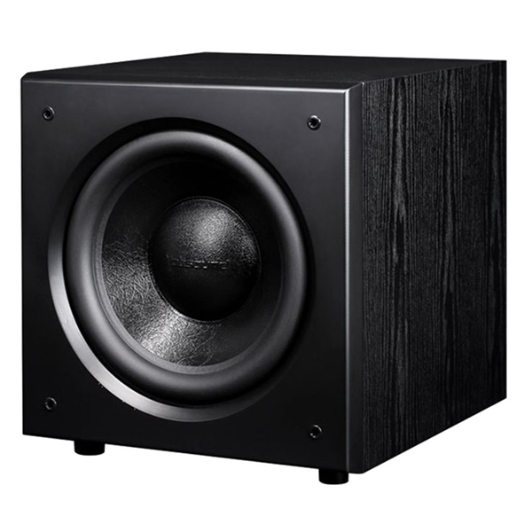 """Subwoofer ενεργό 12"""" 200W RMS SW-120II React"""