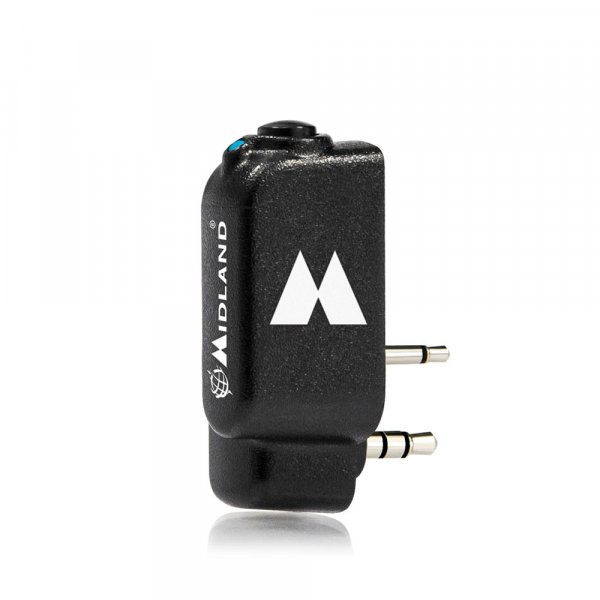 Aντάπτορας Bluetooth για πομποδέκτες με 2pin WA DONGLE-K Midland