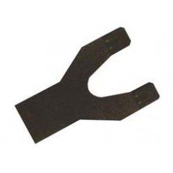 Στήριγμα πλαστικό PT17016 για PT720/740 Tyco Electronics / Schrack
