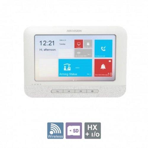 Δικτυακό μόνιτορ θυροτηλεόρασης DS-KH6310-W Hikvision