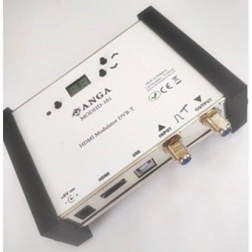 Διαμορφωτής ψηφιακός HDMI -> DVB-T με HDMI MODHD-101 ANGA