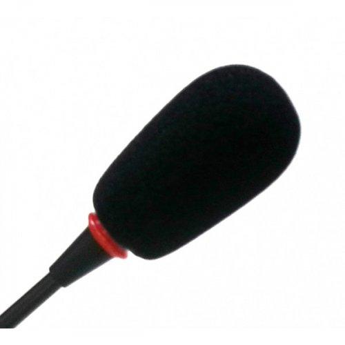 Βάση με μικροφώνο phantom power (48V) και μπαταρία 9V HL-807
