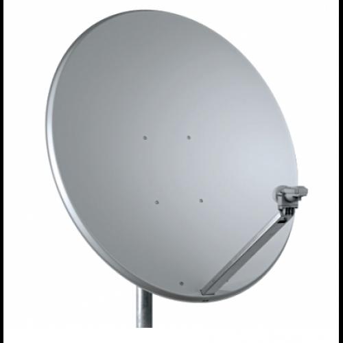 Κάτοπτρο αλουμινίου 85cm λευκό TEF80R TELE System
