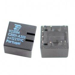 Relay mini 12V DC 30A 2pin V23084-C2001-A403 (V23084-C2002-A403) Auto TYCO