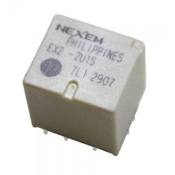 Relay mini 12V DC 30A 2pin EX2-2U1S Auto NEXEM