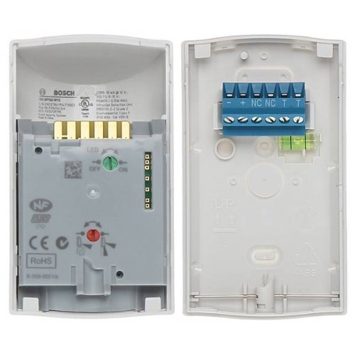Bosch ραντάρ ISC-BPQ2-W12 gen 2 Quad