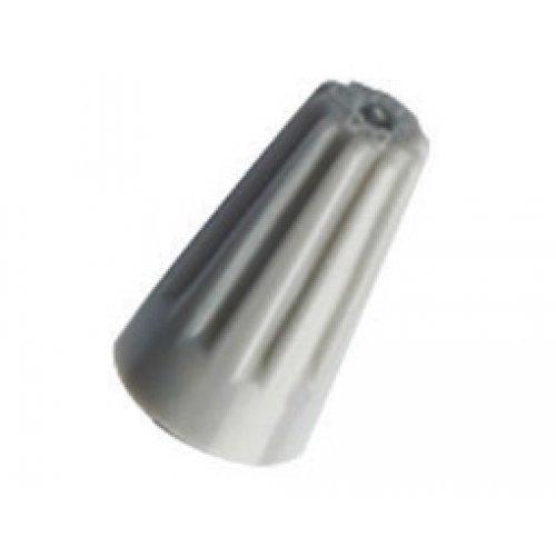 Τερματικά καλωδίων βιδωτά 2.5mm² P1 γκρι HVP