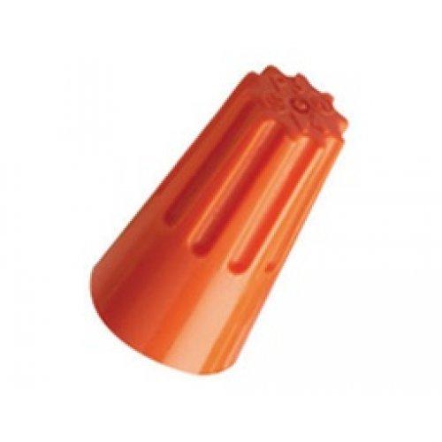 Τερματικά καλωδίων βιδωτά 2.5mm² P3 πορτοκαλί HVP