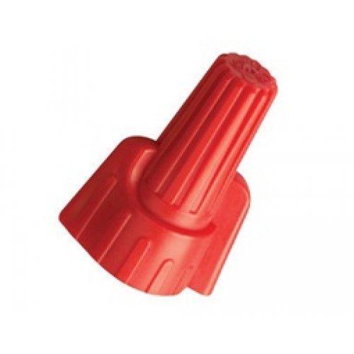 Τερματικά καλωδίων βιδωτά φτερωτά 10mm² κόκκινο P13