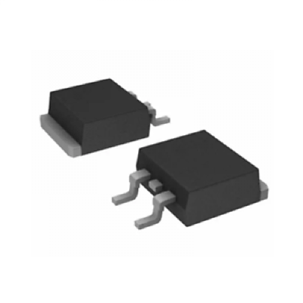 Transistor IGBT mosfet 5401DM TO263 Fairchild