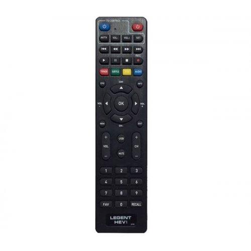 Τηλεχειριστήριο DVB-T HEV1 legent
