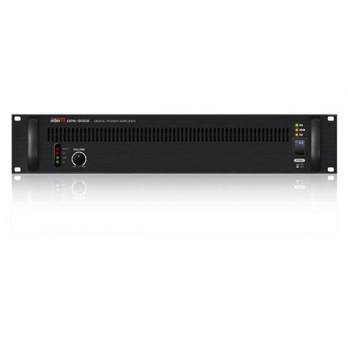 Ενισχυτής ήχου τελικός 900W/100V DPA-900S inter-M