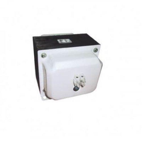 Μετασχηματιστής 230V-> 12V AC 1000VA κλειστού τύπου