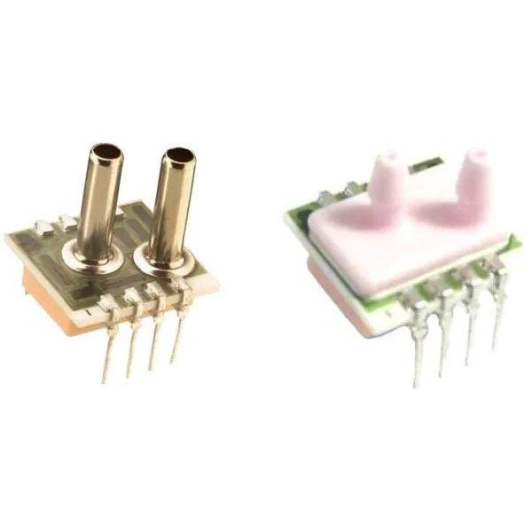 Mount pressure sensors 0-100mV 0-15psig Long DIP 1210A 015G 3L TE