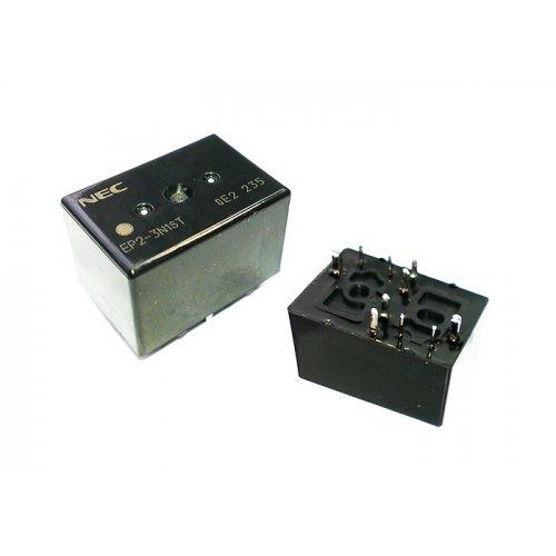 Relay auto 12VDC 20A 1 x NC x 2 SEPARATE EP2-3N1ST KEMET NEC-Tokin