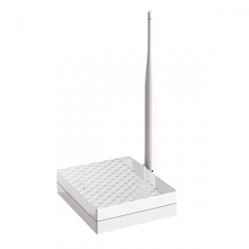 Router + repeater + client + access point wirelles N 1port Annex A OWLR151U Omega