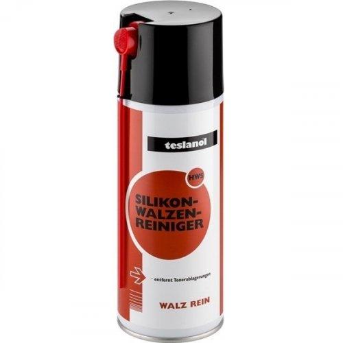 Σπρέι σιλικόνης 400ml WALZ REIN 26043 Teslanol