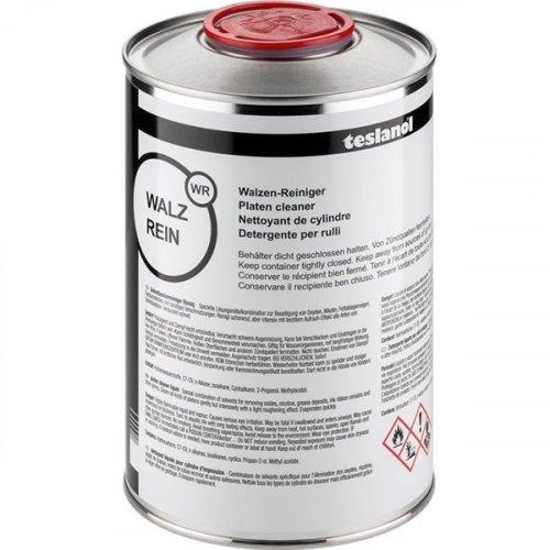 Υγρό καθαρισμού τυμπάνων 1000ml WALZ REIN 26035 Teslanol