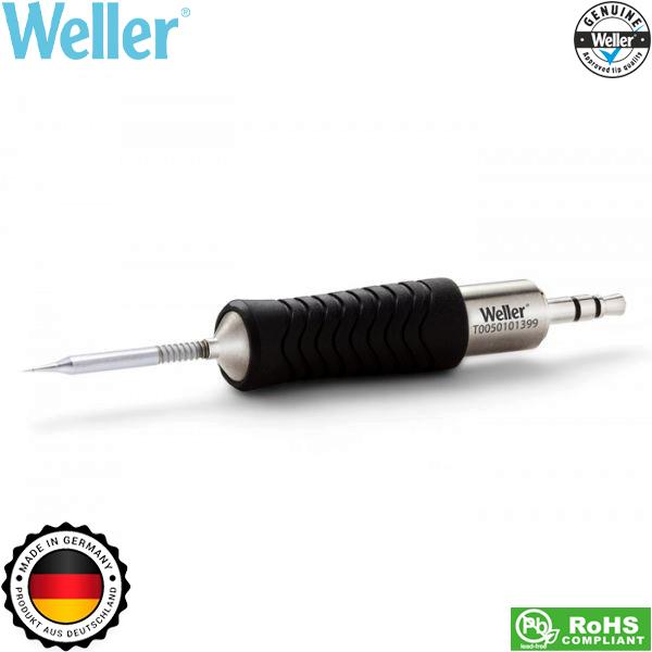 Μύτη κολλητηριού 0.1mm RTP 001C MS 50101399 Weller