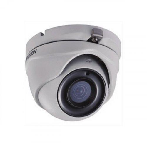 Κάμερα Dome IR 2.8mm IP67 Turbo-HD 1080p DS-2CE56D8T-ITMF Hikvision