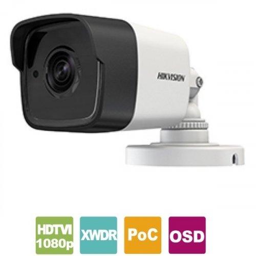 Κάμερα Bullet 2.8mm IP67 Turbo-HD 2MP DS-2CE16D8T-ITF Hikvision