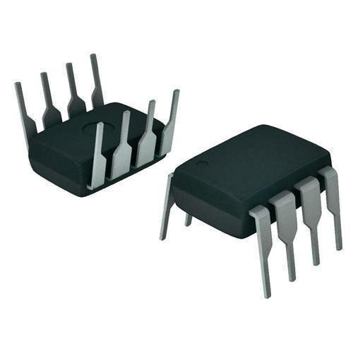 Ic Low-Power BiCMOS Current-Mode PWM DIP8 UCC3800N