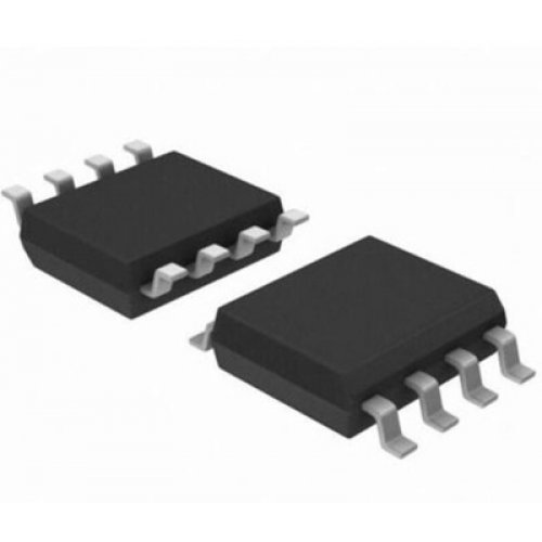 IC Serial SPI EEPROM with Positive Clock Strobe SOP-8 95040W6 STMicroelectronics